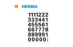 PREPRINTED LABELS HERMA N.4164